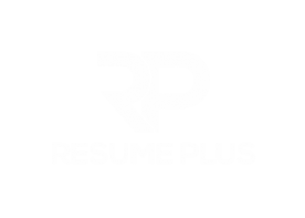 Resume Plus Logo